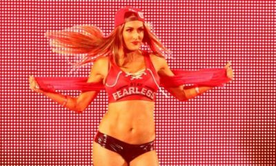 Nikki bella return to smackdown live