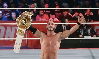 Austin Aries is Crowned New Defiant Wrestling Champion