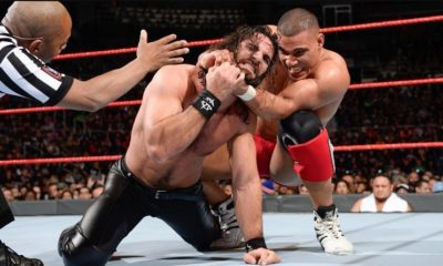 Jason Jordan Will Be Seth Rollins Tag Team Partner in Upcoming WWE Events
