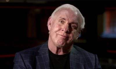 Ric Flair His Opinion On Randy Orton, The Boos to Cena, Top Performers in the WWE