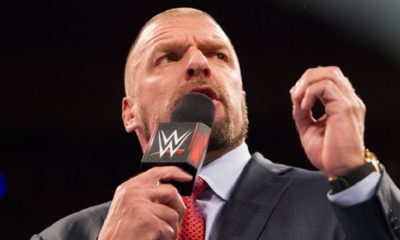 Triple H Denies That Ronda Rousey is Close to Signing With WWE