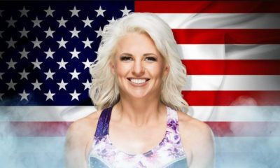 Candice LeRae has Signed with WWE