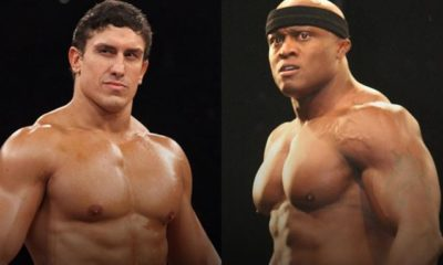 Ethan Carter III and Bobby Lashley Could Return to WWE Soon