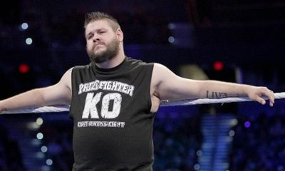 Kevin Owens Injured, Bobby Lashley Will Return to WWE and How Much Newcomers Charge