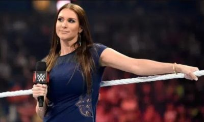 Stephanie McMahon will be in Comments at WWE Royal Rumble 2018