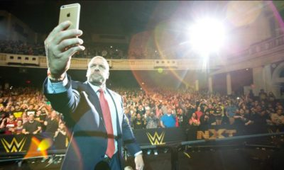 Triple H Talks About the Possible Relaunch of the Vince McMahon XFL Football League