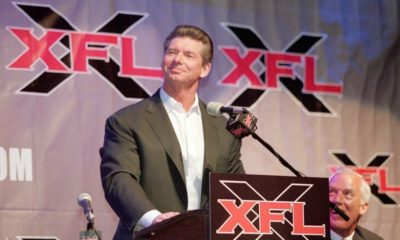 Vince McMahon Plans the Return of XFL by 2020