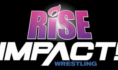 Impact Wrestling Announces Partnership with RISE Wrestling