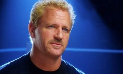 Jeff Jarrett will not Enter WWE Hall Of Fame 2018