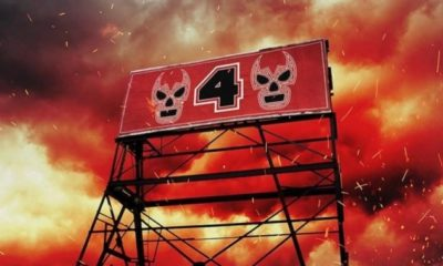 Former WWE World Champion will Appear in the Lucha Underground 4th Season