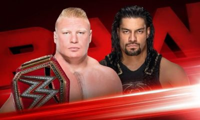 WWE Monday Night Raw February 26, 2018 Preview