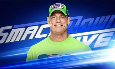 WWE SmackDown Live February 27, 2018 Preview