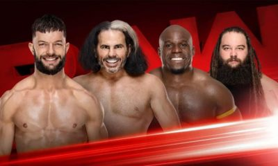"""Johnny Gargano will Once Again Face the Andrade """"Cien"""" Almas for NXT Championship"""