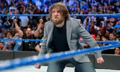 6 Daniel Bryan WWE Dream Matches that We Would like to see