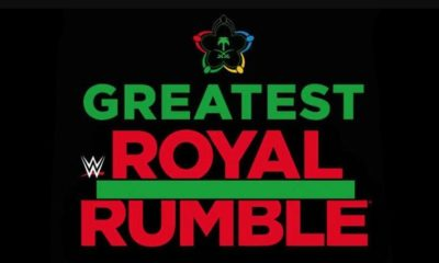 WWE has Big Plans for the Greatest Royal Rumble