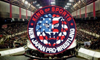 NJPW Plans to hold a New Event in the United States this year