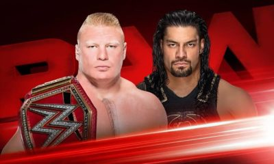 WWE Monday Night Raw March 12, 2018 Preview