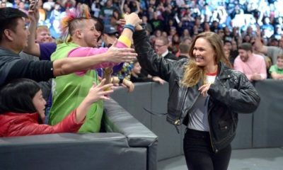 6 Reasons Why We Should Support Ronda Rousey
