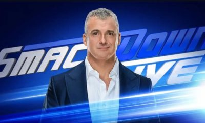 WWE SmackDown Live March 13, 2018 Preview