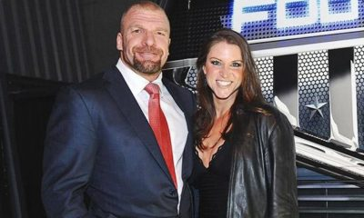 Triple H on What will happen when Vince leaves?