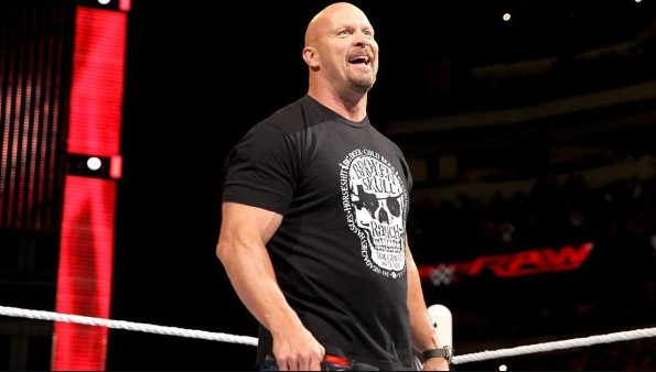Stone Cold Steve Austin will not Appear in Wrestlemania 34