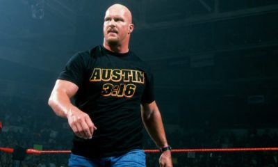 Stone Cold Steve Austin will be at WrestleCon 2018