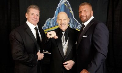 WWE Hall of Famer Bruno Sammartino Dead at 82