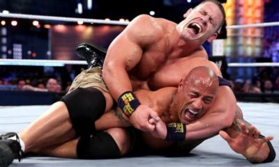 5 Best Matches of John Cena at WrestleMania