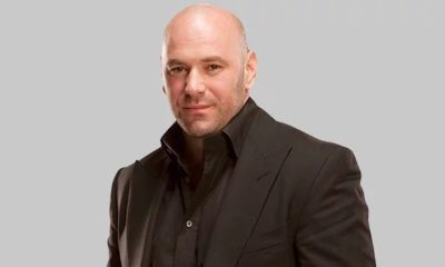 Dana White will be Present at Wrestlemania 34