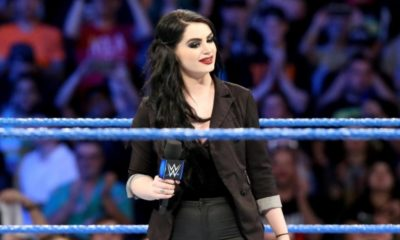 5 controversial decisions that Paige could take as General Manager of SmackDown Live