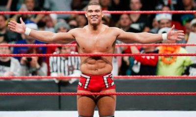 Jason Jordan will Return to The Ring in Two Weeks
