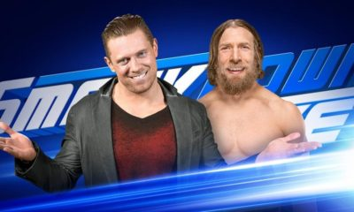 WWE SmackDown Live April 24, 2018 Preview