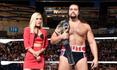 The End of Rusev in WWE is Coming