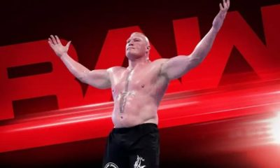 WWE Monday Night Raw April 9, 2018 Preview