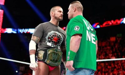 12 Incredible Matches that We could Never see in a WrestleMania