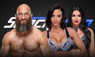 The Possible Incorporations of NXT in SmackDown Live are Filtered