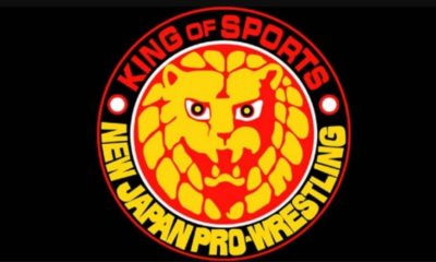 NJPW will Begin Broadcasting on J-One Channel in France