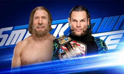 WWE SmackDown Live May 22, 2018 Preview