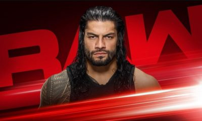 WWE Monday Night Raw Preview: May 7, 2018