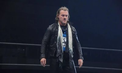 Chris Jericho could Appear at the G1 Special in San Francisco