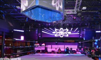 EVOLVE 104 Results (5/19): Austin Theory vs. DJZ