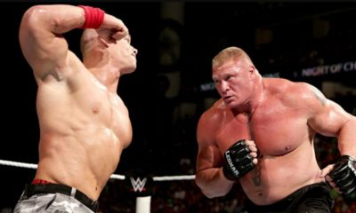 8 WWE Backlash Matches That You Did not Remember Heppened