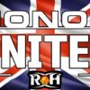 ROH Honor United: London Results (5/24): Dalton Castle defend ROH World Title against EVIL
