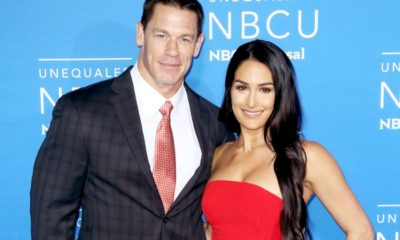 John Cena and Nikki Bella will Appear Publicly Together in an Important WWE Presentation