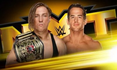 WWE NXT Preview: May 2, 2018