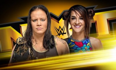 WWE NXT May 30, 2018 Preview
