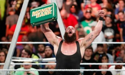 Did WWE change the main event of Money in the Bank?