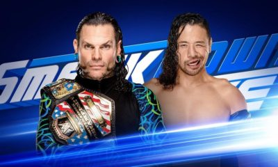 WWE SmackDown Live June 26, 2018 Preview