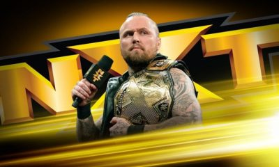 WWE NXT June 27, 2018 Preview