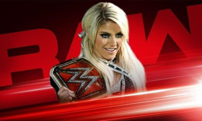 WWE Monday Night Raw June 18, 2018 Preview